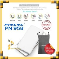Terbaru Promo Pineng PN-958 Powerbank Pineng PN 958 Power Bank 10000 m