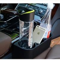 Multifunction Car Glass Holder Hp Holder Tempat Botol Minuman Mobil