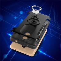 Bumper Case Casing HP Xiaomi Redmi Note 4/4X Armor iRing MURAH Cover