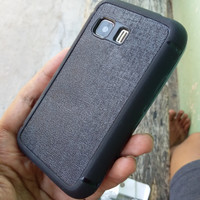 Soft case samsung galaxy young 2 duos.