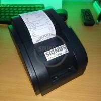 Thermal POS Printer - Printer Kasir - Printer Struk - 58mm USB