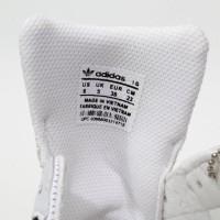 PROMO Sepatu Adidas Superstar Putih/ White/ Hitam/ Black Premium