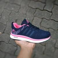 TERBARU Sepatu Adidas Neo Bounce Woman Import Gym Jogging Kets