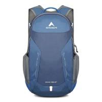 Tas Eiger Veloz Pro Cycling Hydropack 10L Bag - Blue Biru 2566E08N