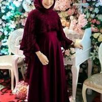 KEMEJA MUSLIM MURAH Baju murah!! baju tanah abang gamis Maxi thiara