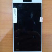 LCD SAMSUNG E500F GRADE A WHITE/GALAXY E5