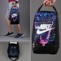 Tas Sepatu Bola atau sepatu futsal Grade Ori Nike City