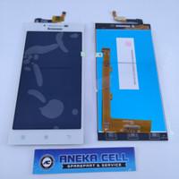 LCD LENOVO P70 / P70A FULLSET TOUCHSCREEN