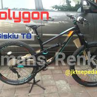 Sepeda MTB Polygon Siskiu T8
