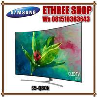 Samsung 65Q8CN - QLED 65 INC CURVED UHD 4K SMART TV - NEW PRODUCT 2018