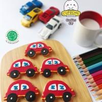 CUPREME Chocotar Cookies karakter