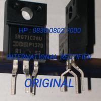 IRG7IC28U / 1RG71C28U Original