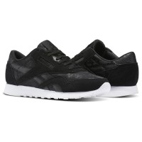 Sepatu Casual REEBOK CLASSIC NYLON ORIGINAL (Artikel: BD5718) - BNIB