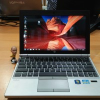 Laptop Elitebook Hp 2170p core i5 mini - imut
