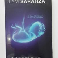 I am Sahraza