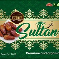 kurma sukari sultan