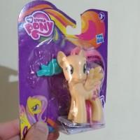 Jual 1pc My Little Pony Hasbro / Mainan Figure Boneka Miniatur Murah
