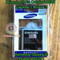 Baterai Samsung Galaxy J2 Prime ( G532 ) Original SEIN 100%