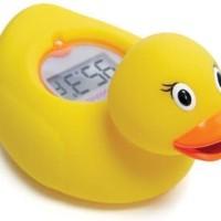 Jual Termometer Air Bak Mandi Bayi Baby Fun Bath Digital Thermometer