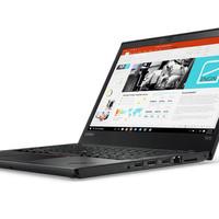 LENOVO ThinkPad T470 Core i7 16GB RAM 512GB SSD Win10 Pro