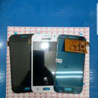 LCD TOUCHSCREEN SAMSUNG J1ACE J110 OC KONTRAS