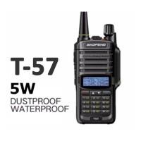 HT Baofeng T57 / T 57 / T-57 Waterproof Dualband