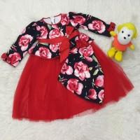 ► Baju Muslim anak | Gamis anak perempuan BBS Korean Style