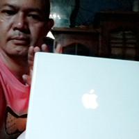 iBook G4 Laptop Premium Notebook Netbook Notbuk Netbuk Produk Apple