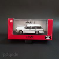 Toyota Mark II Corona Cressida Diecast DISM 1:43 Station Wagon Estate