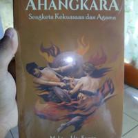 Ahangkara - Sengketa Kekuasa'an dan Agama (Original)