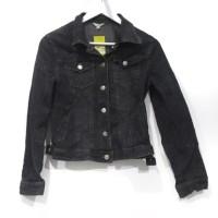 Jaket jeans FBC original branded bukan levis wrangler zara uniqlo hnm