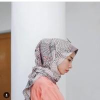 Hijab quare motif jilbab wolfis premium jilbab murah segi empat