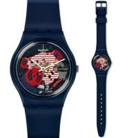 TERMURAH Jam Tangan Swatch Original GN239 PORTICCIOLO