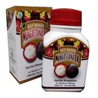 Mangostana 88 | Kapsul Kulit Manggis