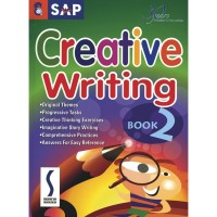 SAP Creative Writing Book 2 by Benjamin Lee