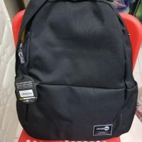Tas Eversac Neo II Backpack Hitam
