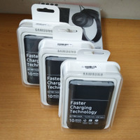 Power Bank SAMSUNG Battery pack 10200mah fast charging original