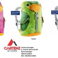 Tas Backpack Anak Kids Deuter Seri Kikki