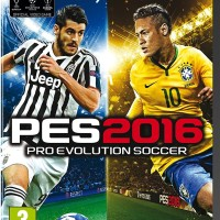 Kaset DvD Game PES 2016 ORIGINAL non update buat PC dan LAPTOP