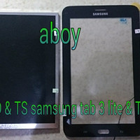 LCD & TS samsung galaxy tab 3 LITE T111