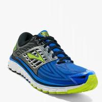 Brooks Glycerin 14 Man Blue Running Shoes / Sepatu lari pria