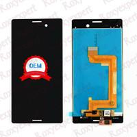 LCD SONY XPERIA M4 AQUA E2303 E2306 E2313 E2353 FULLSET TOUCHSCREEN