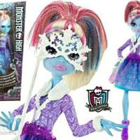 Jual Barbie Monster High Abbey Of Party Original Mattel Jakarta Timur Kaylashop88 Tokopedia