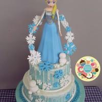 Birthday Cake Kue Ulang Tahun Bday Cakes Kado Anak Unik Lucu