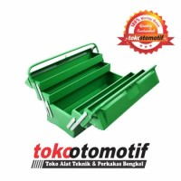 Tool Box (Besi) 3 Susun 49,5 x 20 x 30 cm TEKIRO