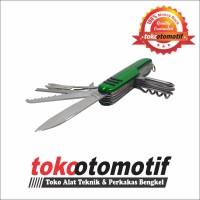 Pisau Lipat / Multi Knife MAXPOWER / Pisau Multifungsi