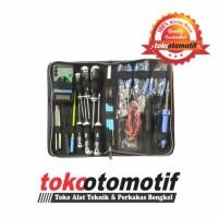 SANFIX Profesional Tool Kit Q18