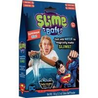 NEW Slime Baff Superman 150g
