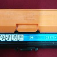 Compatible Toner HP 650A CE271A CE272A CE273A  Printer Laserjet CP5525