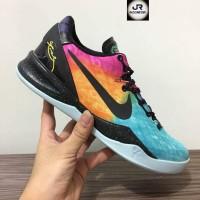 buy popular 352ca 538ae SEPATU BASKET Nike Kobe 8 easter PREMIUM ORIGINAL 40-46